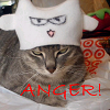 Angry Tootise