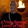 sereniteys: shepard book special hell