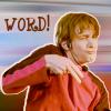 Caroline: DuJour Word!