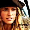 Liz pirate