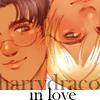 irya_angelus: Harry/Draco in love