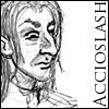 accioslash: Nimori Snape