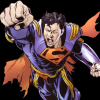 Your Obedient Serpent: Superboy Punches The Universe