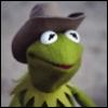 iMitch: Cowboy Kermit