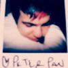 Peter Pan(da!)