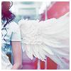 уходя без подписей: an angel