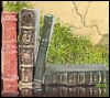 arliss: books