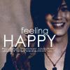 *shrugs*: Happy Jin