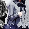 fashion // lolita // sophisticate