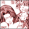 cesare and chiaro - idiot