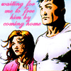 "Katherine ""Kitty"" Pryde: Free him by coming home"