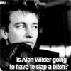 Alan Wilder Daily