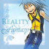 Riku: Reality and Fantasy