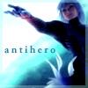 Riku: Antihero