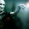 Voldemort icon by wastedfairy