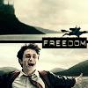 HP-Harry Freedom