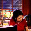 Dr. Lisa Cuddy: working