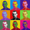 Dr Who 10 - Warhol