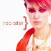Rockstar Keira