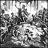MYTH;; the pantheon