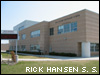 Rick Hansen Secondary School