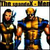 SpandeX-Men
