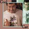 Ted-Cool Cat