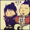 OTP! [Ling/Ran]