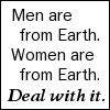 deal with it, feminism