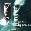 William Adama: I'll Show You What I Can Be