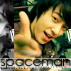 DongHae ((Spaceman