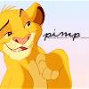 Simba, Pimp