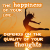 happiness thoughts by successicons