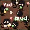 Aya: crack