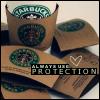 Starbucks Protection