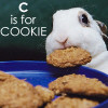 Lou: c for cookie
