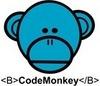 code monkey, work