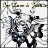 Sailor Moon For Love & Justice