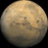 Paul Weimer: Mars