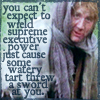 Supreme Executive Power