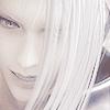 Skeren Dreamera: Sephiroth- Leader