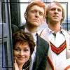 Doctor Who: 5/Turlough/Tegan