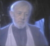 the wizard of the Jundland Wastes, Force ghost, Jedi spirit, the Force will be with you, the Living Force
