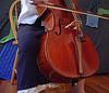 cello lace