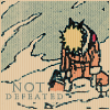 Anime Ice//Anime Graphic Journal: not defeated