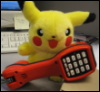 pikachu buttset
