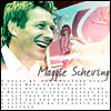 Magnus Scheving News and Pictures
