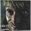 orly? Regetti