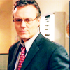 Giles - Confused in suit