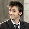 Doctor... Smiling